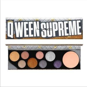 Mac Girls Collection 👑 Supreme Palette New